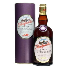Glenfarclas 30 Years Single Malt Whisky