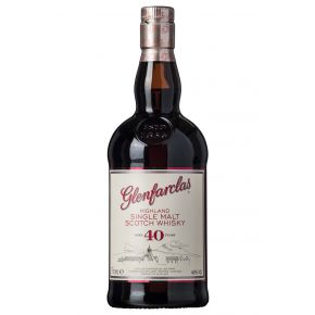 Glenfarclas 40 Years Single Malt Whisky