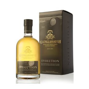 GlenGlassaugh Distillery Evolution 50%
