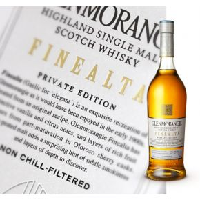Glenmorangie 2nd Private Edition - Finealta 2011