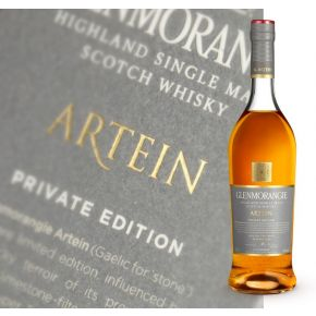 Glenmorangie 3rd Private Edition - Artein 2012