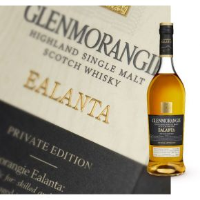 Glenmorangie 4th Private Edition - Ealanta 2013