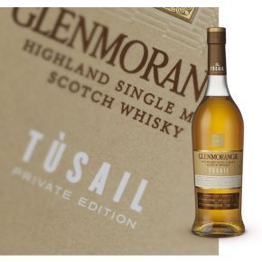 Glenmorangie 6th Private Edition - Tùsail 2015