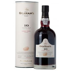 Grahams 10 Years Old Tawny TUBE