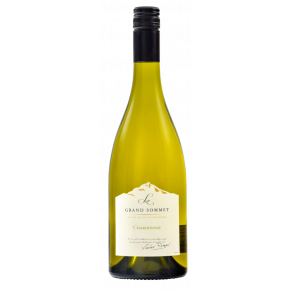 Le Grand Sommet, Chardonnay, Languedoc