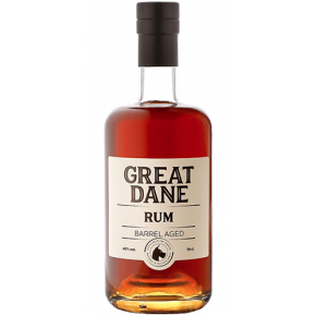 Great Dane Rum