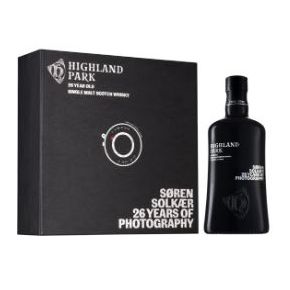 Highland Park - Søren Solkær 26 YEARS OF PHOTOGRAPHY
