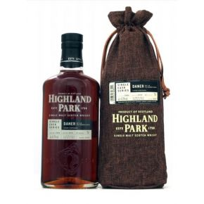 Highland Park - Daner - Single Cask Series