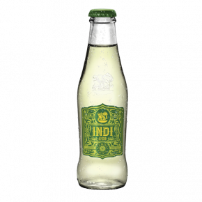 Indi & Co Lemon Tonic 200ml inkl. pant