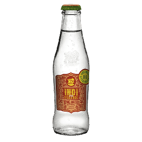 Indi and Co Tonic Water 200ml Inkl. Pant