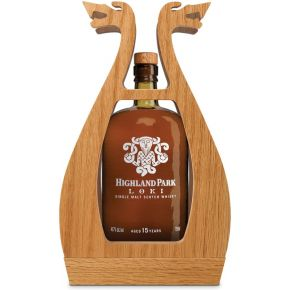 Highland Park - Loki - Valhalla Collection