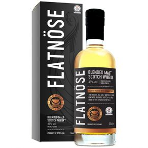 Lord of the Isles - Flatnöse - Blended Malt Scotch Whisky