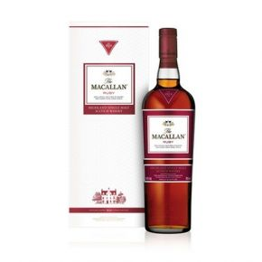 The Macallan - Ruby
