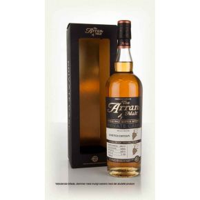 The Arran Malt - Private Cask C1866- 2011 - 5 år