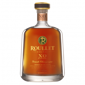 Roullet Cognac X.O. Gold - Grande Champagne