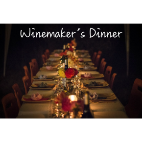 Winemakers Dinner Marchesi di Barolo på…