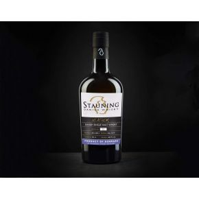 Stauning - Heather - Danish Single Malt Whisky - Distilled 2013/14 Bottled September 2017
