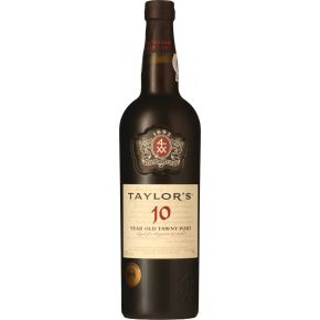 Taylors 10 Years Old Tawny