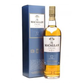 The Macallan - 12 Years Triple Cask