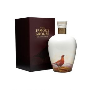 The Famous Grouse - Special decanter edition