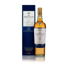 The Macallan - 12 Years Double Wood