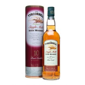 The Tyrconnell - 10 Years old Port Cask Finish