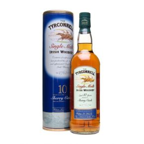 The Tyrconnell - 10 Years old Sherry Cask Finish