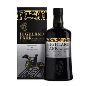 Highland Park - Valfather Jim Lyngvild Edition