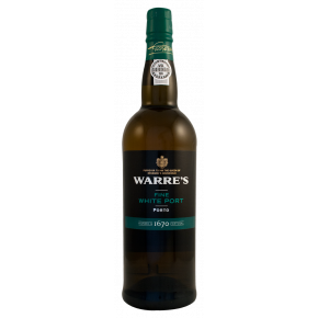 warre's, Fine White Port, Douro