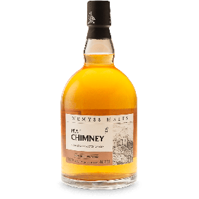 WEMYSS MALTS PEAT CHIMNEYWemyss Malts - Peat Chimney - Lowland Whisky