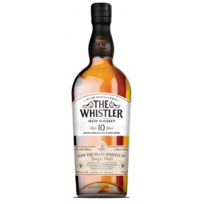 The Whistler - Irish 10 Years Old Single Malt Whiskey