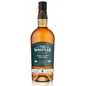 The Whistler - Irish Blended Whiskey