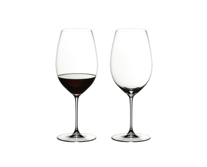 Riedel Veritas New World Shiraz