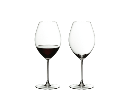 Riedel Veritas Old World Shiraz
