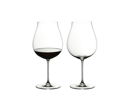Riedel New World Pinot Noir
